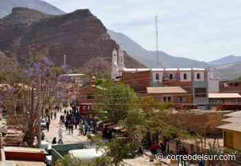 Alcaldes de Culpina y Villa Charcas niegan rotundamente haber consumido bebidas alcohólicas con su par de Camargo - Correo del Sur