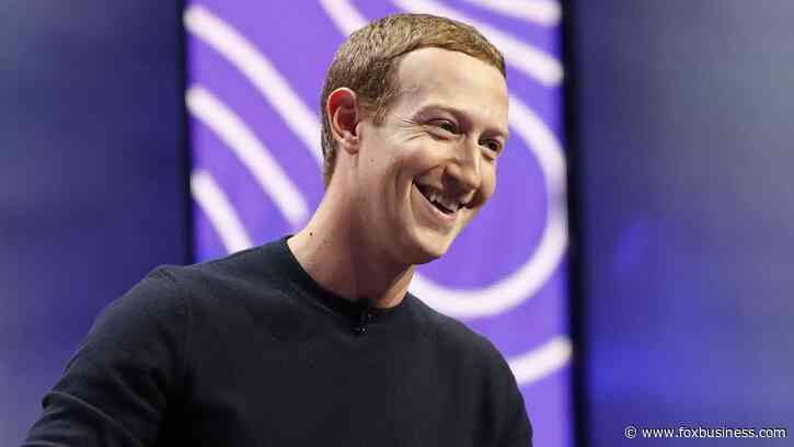 How Facebook's Mark Zuckerberg learned his toughest lesson as CEO - Fox Business