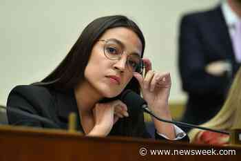 Alexandria Ocasio-Cortez Says Mark Zuckerberg Is 'Protecting' White Supremacists on Facebook - Newsweek