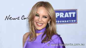 AFL live updates: Switch to a night Grand Final could mean getting Kylie Minogue at the MCG