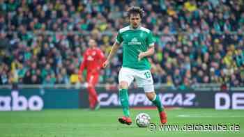 Wechsel nicht angedacht: Werders Plan mit Veljkovic - Baumgartl kein Thema - deichstube.de