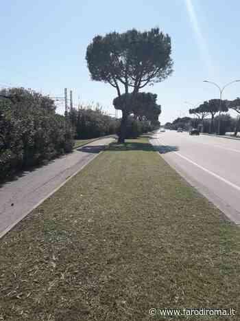 Viale dello Sport chiude tra la rotonda Nassiriya e via del Caravaggio - FarodiRoma - Farodiroma