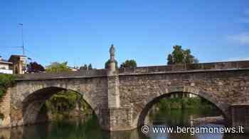 Partiti i lavori per il ponte tra Gorle e Scanzo: pronto a fine estate - Bergamo News - BergamoNews.it