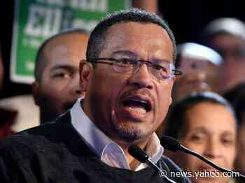 Minnesota Attorney General Keith Ellison will lead prosecution of the cop charged with George Floyd's murder