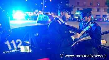 Ponte Galeria, 46enne ai domiciliari picchia moglie, figlio e genitori - RomaDailyNews - Roma Daily News