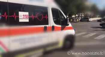 Anna, nata di notte in ambulanza verso San Giovanni Rotondo - Noi Notizie. - Noi Notizie