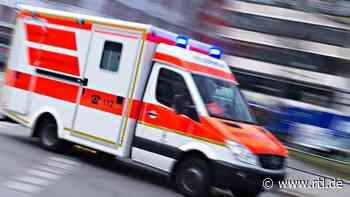 Zwei Radfahrer in Gotha bei Zusammenstößen schwer verletzt - RTL Online