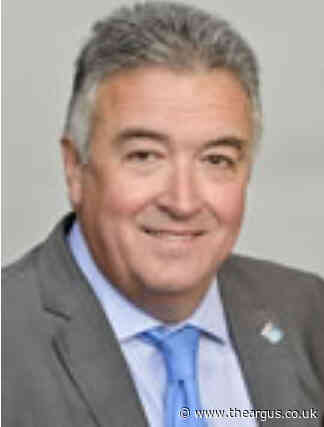 Adur council leader accused of 'casual racism'