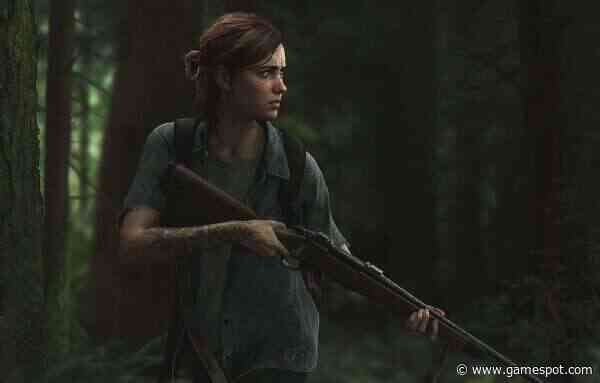 The Last Of Us Part 2 Pre-Orders Are Tracking Ahead Of Previous Record Figures