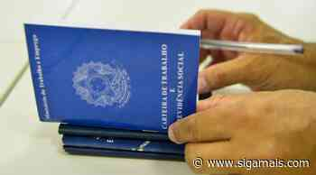 CAGED: Adamantina demite 456 com carteira assinada e contrata 328, entre janeiro e abril - Siga Mais
