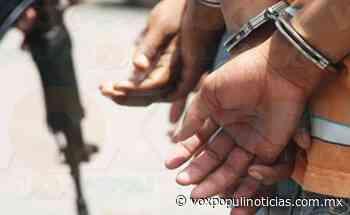 Dictan sentencia de 92 años a Guadalupe y Jorge Felipe en Victoria - Vox Populi