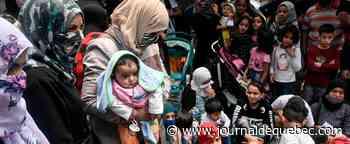 En Grèce, des milliers de réfugiés menacés d'expulsion