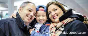 Leur garçon adoptif emporté par le cancer