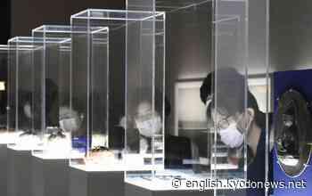 Coronavirus outbreak latest: June 1, 2020 - Kyodo News Plus