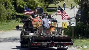 Truck music in North Stonington - News from southeastern Connecticut - theday.com