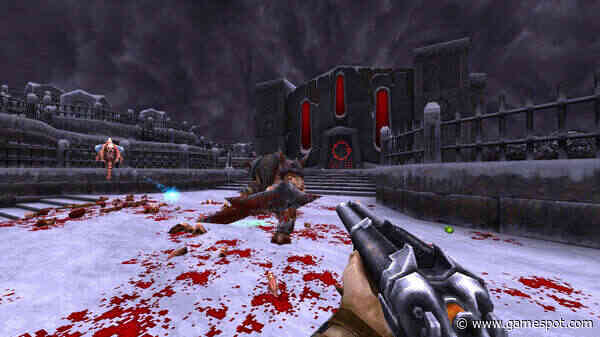 3D Realms Releasing Wrath: Aeon Of Ruin, Developed In Quake Engine, Next Year