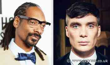 Peaky Blinders: Snoop Dogg's bizarre life comparisons with BBC TV show exposed - Express.co.uk