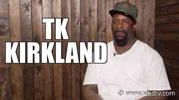 EXCLUSIVE: TK Kirkland on Tekashi 69 Calling Snoop Dogg a Snitch, Sharing Paperwork - VladTV