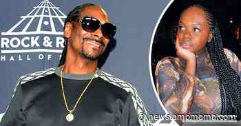 Snoop Dogg Thinks Daughter Cori Broadus Is Mom Shante's Lookalike in a New Photo - AmoMama