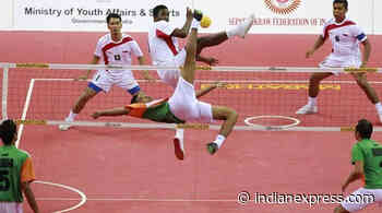 From Sepak takraw to Lacrosse: Five fascinating but little known sports - The Indian Express