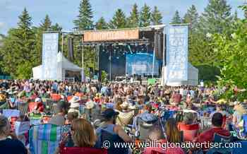 Riverfest Elora cancelled due to COVID-19 pandemic - Wellington Advertiser