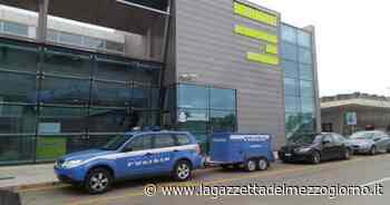 Brindisi, sequestrate 16 auto noleggiate da agenzia che opera in aeroporto - La Gazzetta del Mezzogiorno
