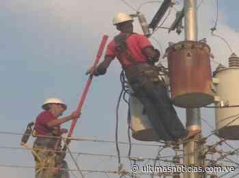 Sustitiyen transformadores en Santa Teresa del Tuy - Últimas Noticias