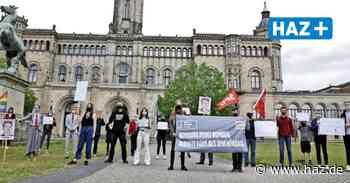 Leibniz-Universität: Studenten mobilisieren gegen Stefan Homburg - Hannoversche Allgemeine