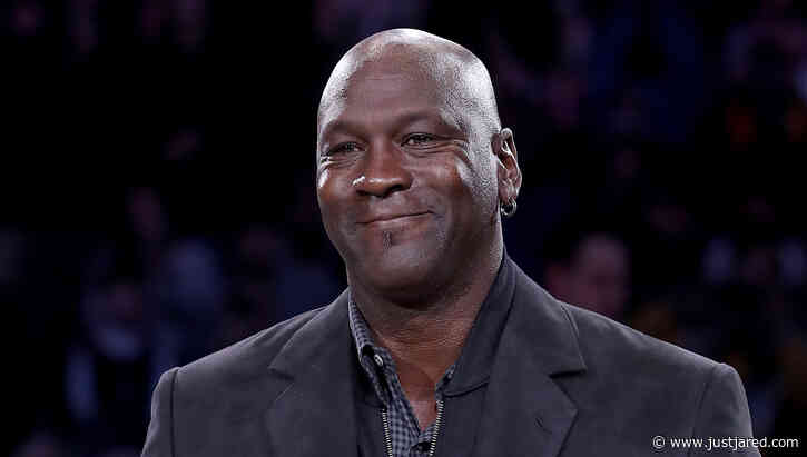 Michael Jordan Sends Message of Support to Protestors: 'We Have Had Enough'