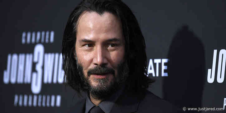 'John Wick 4' Will Borrow Cut Scenes From 'Parabellum', Director Says