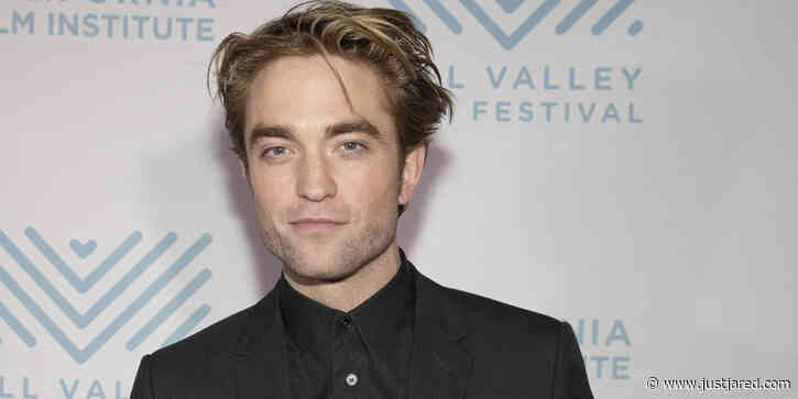 Robert Pattinson Had Absolutely No Idea What Was Happening in 'Tenet' While Filming