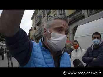 Proteste Mercato Domodossola - OssolaNews