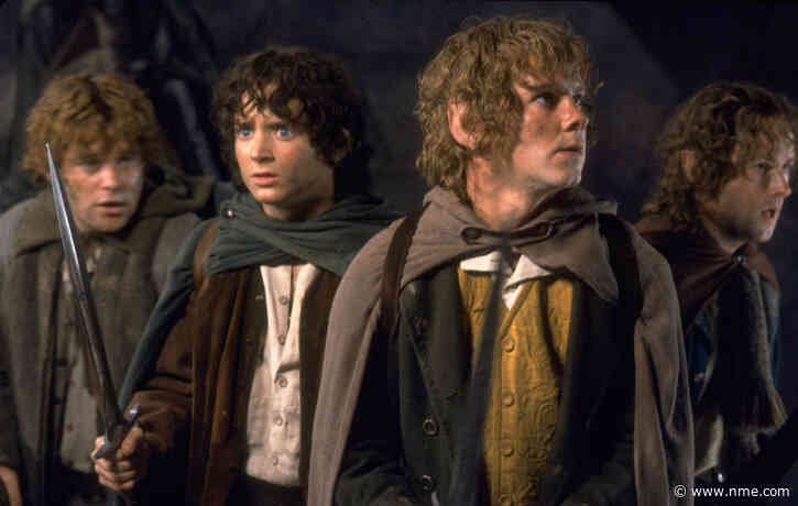 Watch 'The Lord Of The Rings' cast reunite on Zoom for Josh Gad's 'Reunited Apart' series