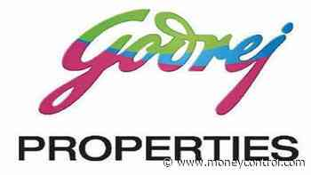 Godrej Properties sees strong sales this year despite COVID-19; cash flow may pose challenges