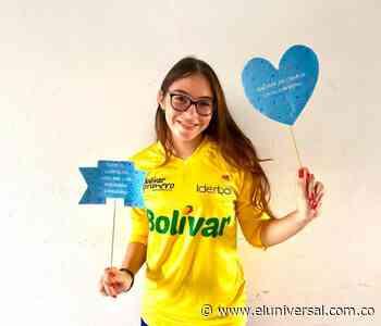 Deportistas de alto rendimiento le dicen a Bolívar: ¡Concientízate! - El Universal - Colombia