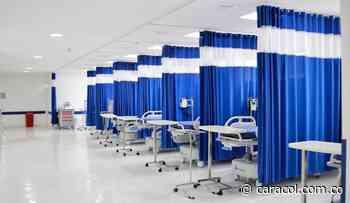 Habilitan servicios médicos del nuevo hospital de Mompox, Bolívar - Caracol Radio