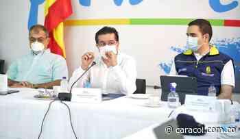 Municipios de Bolívar tienen 60 camas UCI para pacientes con Coronavirus - Caracol Radio