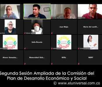 Así se distribuirán recursos de la Estampilla Procultura de Bolívar - El Universal - Colombia