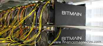 Bitmain Adds Antminer T19 to Its Top ASIC Lineup