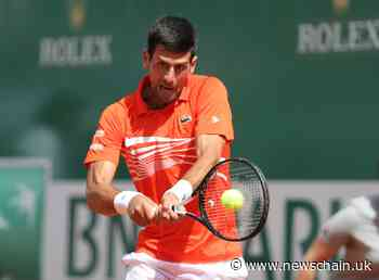 Djokovic adds Borna Coric and Marin Cilic to his Adria Tour - NewsChain