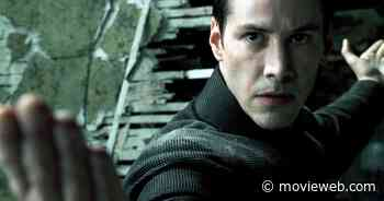 The Matrix 4 Has Some Absolutely Crazy Action Scenes Teases John Wick Director