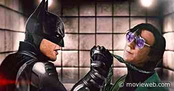 The Batman Among Movies Allowed to Resume Filming in the U.K.