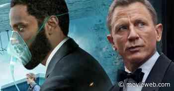 Why Making Tenet Had Christopher Nolan Refusing to Watch James Bond Movies