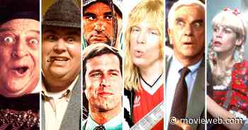37 Lighthearted 1980s Comedies We Need Right Now