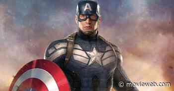 Chris Evans Explains Why He'll Probably Never Return to the MCU as Captain America