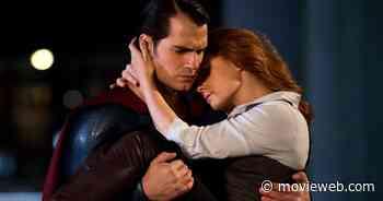 Is Watchmen Showrunner Damon Lindelof Ready to Make a Superman Movie?