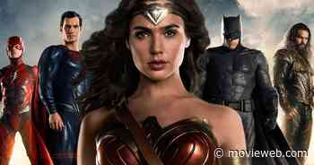 Wonder Woman 1984 Director Was Contacted to Make a Justice League Movie But Passed