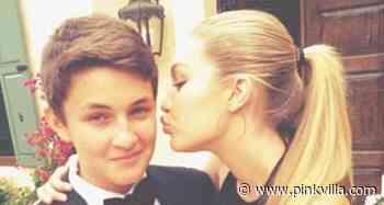 Gigi Hadid: Zayn Malik's girlfriend's PHOTOS with her brother Anwar Hadid redefine the bond of love - PINKVILLA