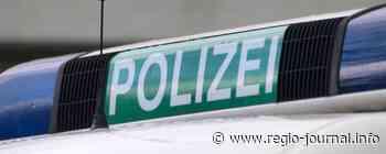 Unfallflucht in der Steinbachstraße in Homburg-Erbach. | Aktuelle Nachrichten | | Regio-Journal - Regio-Journal