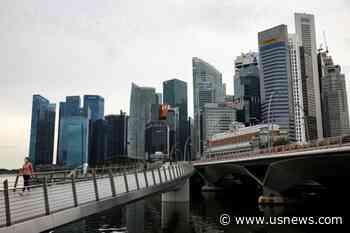 Singapore Confirms 408 New Coronavirus Cases on Monday: Health Ministry